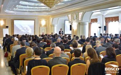 kwak Ventures participates at Pro-Wealth Conference in Russia