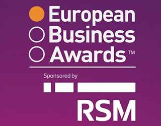 kwak Telecom recognised in Europe's largest business competition.