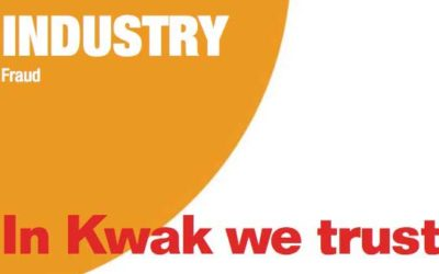 Telemedia Interview: In Kwak we trust